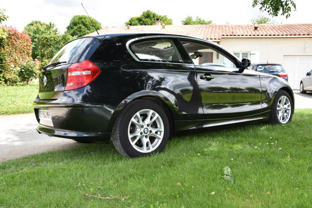 une nouvelle BMW a la maison Dsc_0149
