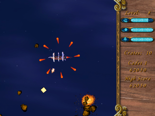 Series of four new Hulabee games found: Treasure Planet Training Academy Etheri10