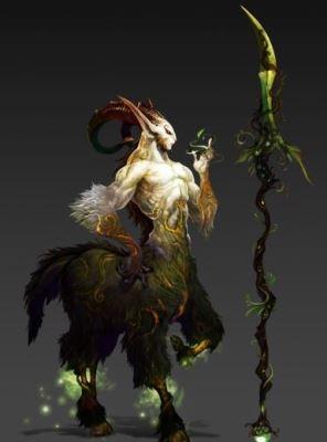 Väktar, guardianes de los bosques [Eigenbaum y Randir-Sûl] 345ohl10