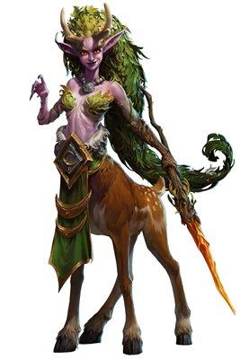 Väktar, guardianes de los bosques [Eigenbaum y Randir-Sûl] Vakt10