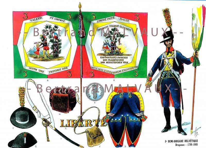 Armée suisse de 1815 - Page 2 3e_dem10