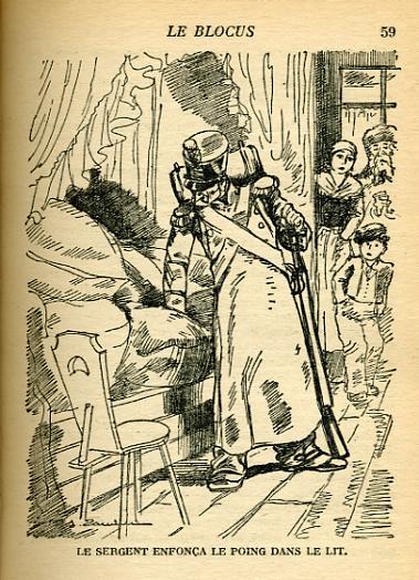 La campagne de 1814 (Gilles Boué) Le_blo10
