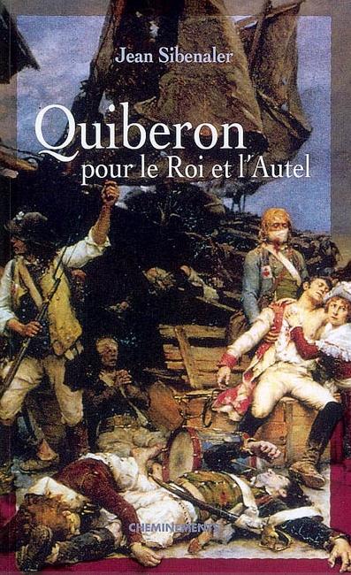Quiberon, sa côte, ses chouans, ses bastons - Page 8 Quiber10