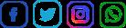 طلب بتصميم شعارات التواصل الاجتماعي 123