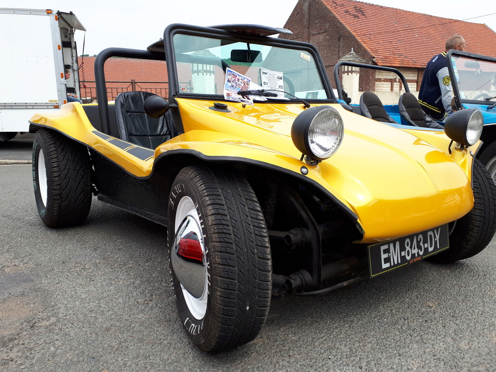 Buggy vw  62 - Page 6 20180611