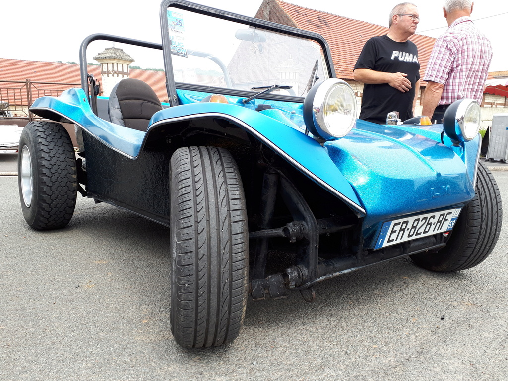 Buggy vw  62 - Page 6 20180612
