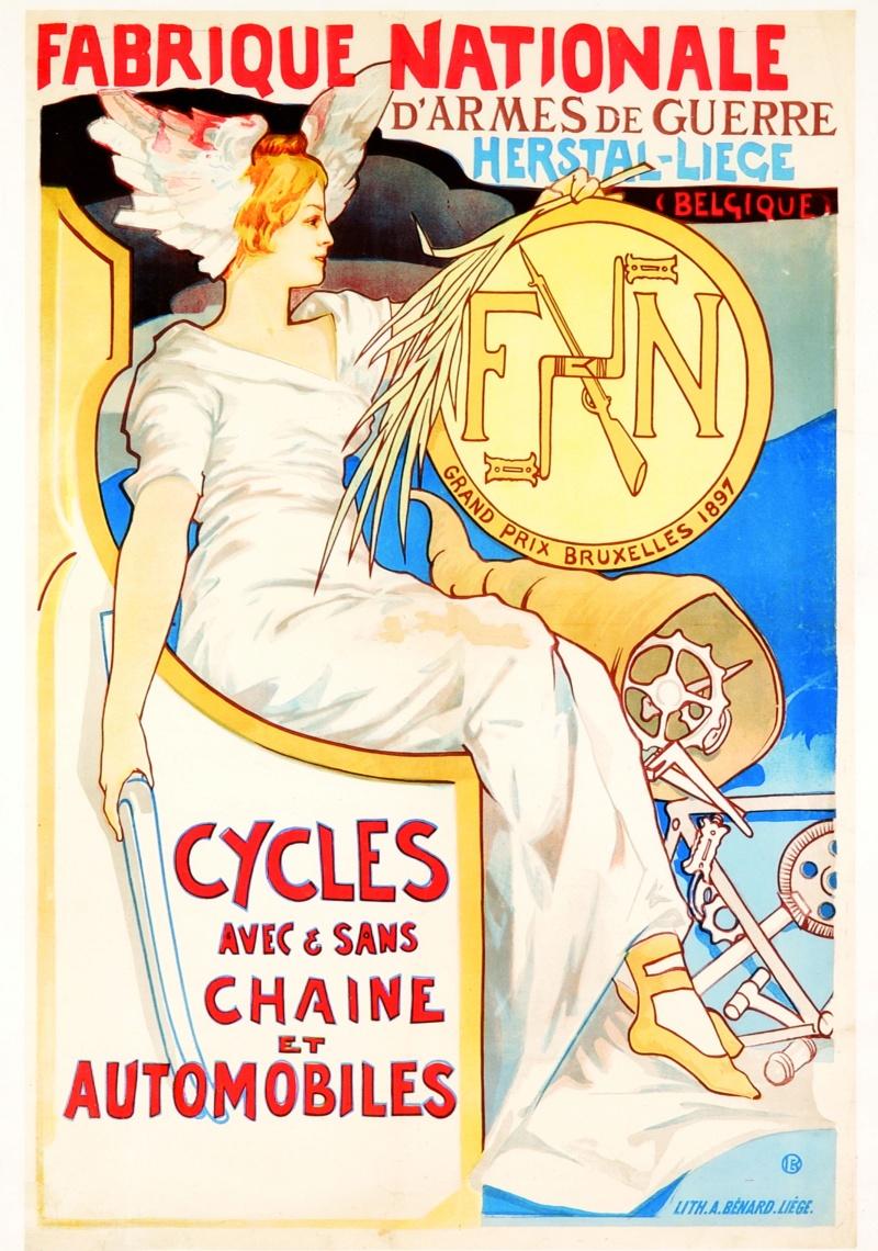 Pour les amateurs de bicyclettes vintage 02710