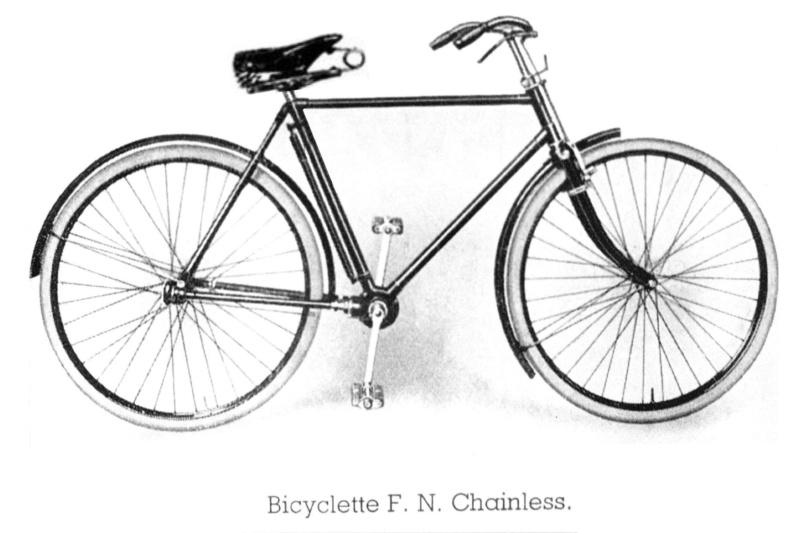 Pour les amateurs de bicyclettes vintage 133110