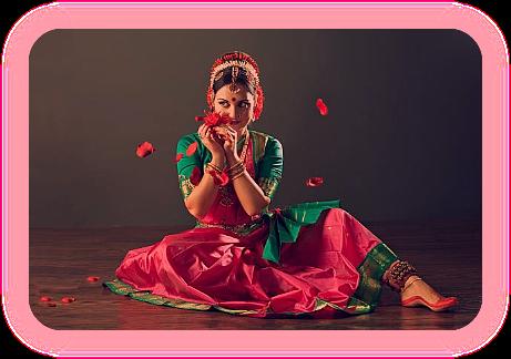Красота по - индийски: в гармонии с природой. 1113
