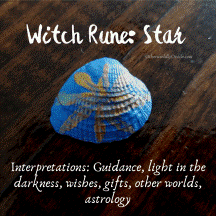 Руны ведьм: их история, значение + как составить и трактовать свои собственные руны! 1114