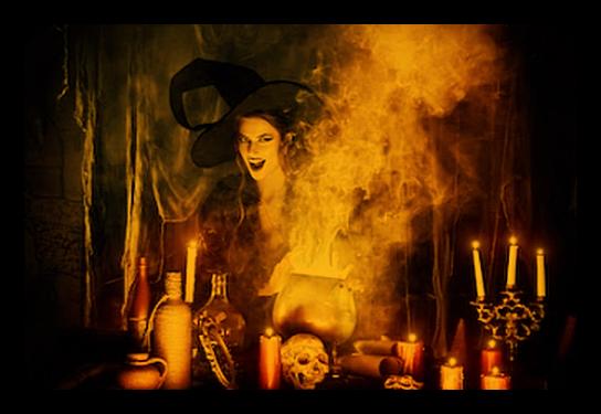 Американские ведьмы.  12_210