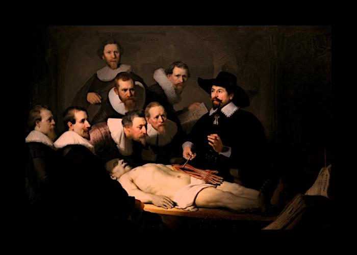Ранние современные врачи-каннибалы: почему мумифицированный труп считался лекарством. 161