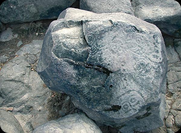 Містичні древні святилища. 13 нерозгаданих культових комплексів, знайдених на території України (фото). 2011