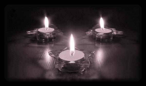 Ворожіння на свічках - як правильно передбачити майбутнє? 210