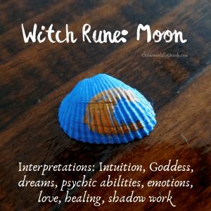 Руны ведьм: их история, значение + как составить и трактовать свои собственные руны! 239
