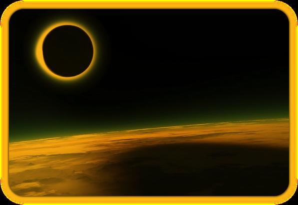 Лунное затмение 27 июля 2018 года. 311