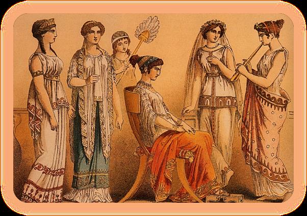 Какая греческая богиня соответствует вашему знаку Зодиака?  33