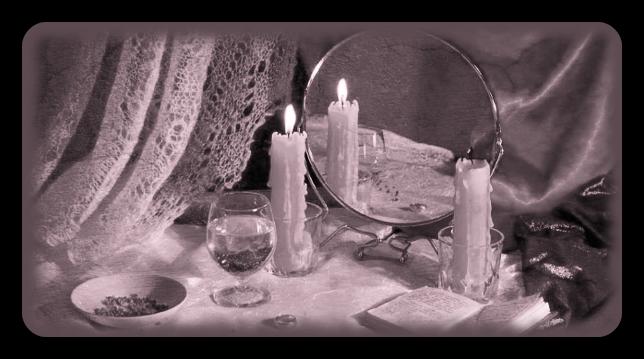 Ворожіння на свічках - як правильно передбачити майбутнє? 410