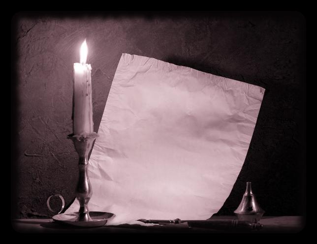 Ворожіння на свічках - як правильно передбачити майбутнє? 510