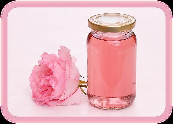 Как сделать тоник с розовой водой с использованием свежих лепестков роз. 7_a_au10