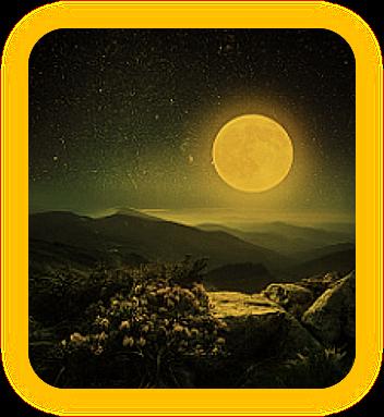 Фазы Луны и Магия. Луна - это Благословение! 80_110