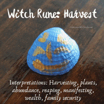 Руны ведьм: их история, значение + как составить и трактовать свои собственные руны! 818