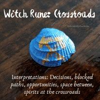 Руны ведьм: их история, значение + как составить и трактовать свои собственные руны! 913