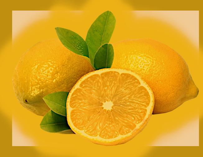 Магическое использование Лимона (Citrus limon). _126