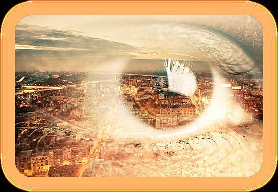 """""""Третий глаз"""": экстрасенсорные способности по цвету глаз. _216"""