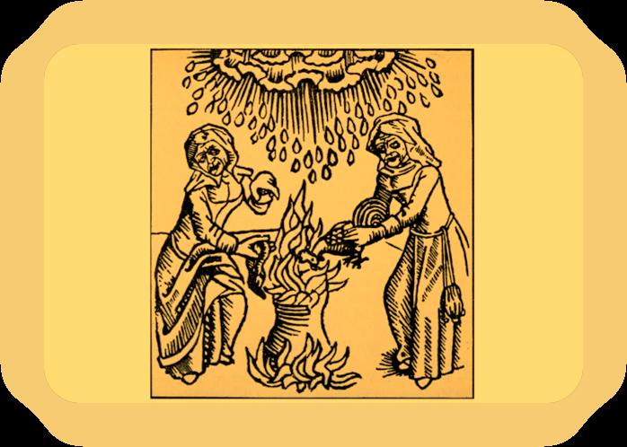 Завораживающая история ведьм. _24
