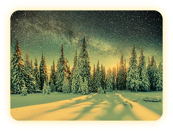 День Карачуна - зимнее Солнцестояние у славян. Обряды и традиции. Что значит Карачун? _310