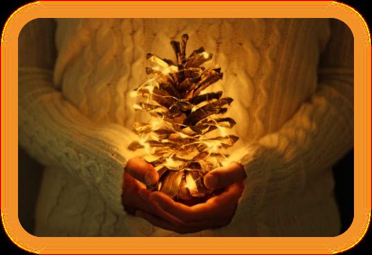 Благословение вашего Йольского Дерева. _311