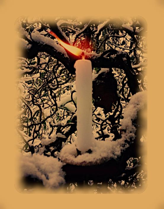 Зима у Древних Народов. _715