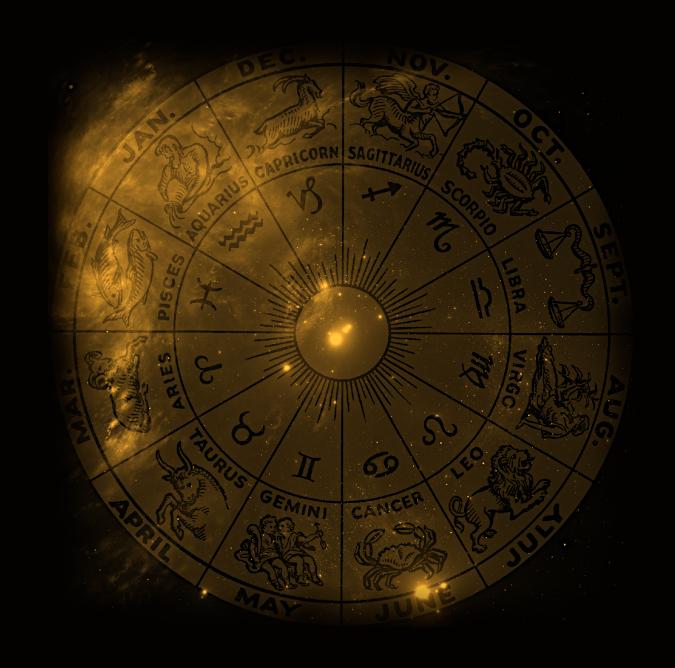 Знаки Зодиака. __112