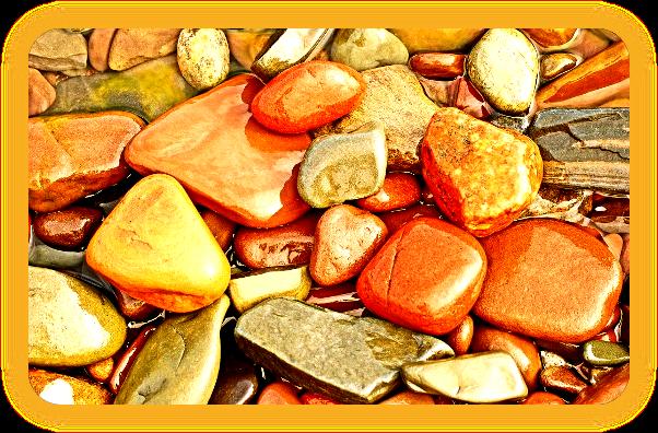 Очистка Кристаллов и Камней в Полнолуние. __aaao11