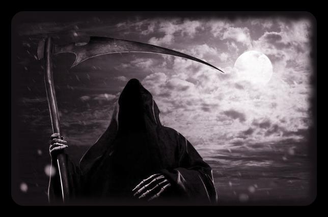"""Сонник: смерть уві сні, смерть з косою. Розгорнуте тлумачення сну """"смерть"""". A14"""