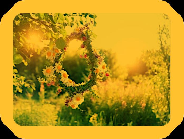 Заклинание Солнца и Цитрина для Энергии и Очищения. A_131