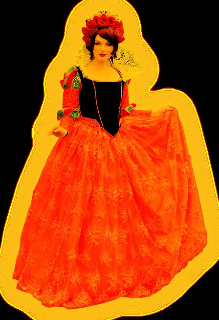 Dark Queen A_1_3110