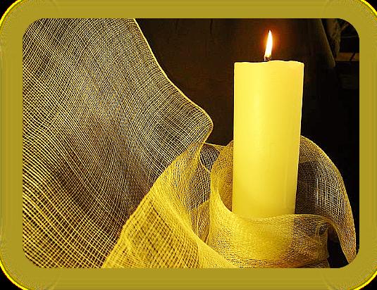 Гадание на пламени свечи. A_2111