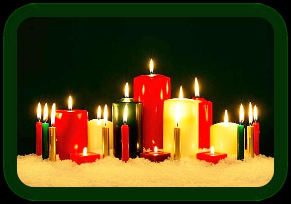 Классификация свечей. A_221