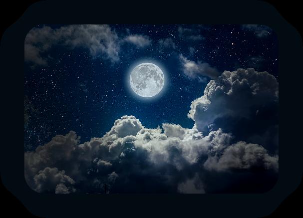 Голубая Луна в Водолее - 22 августа 2021 года. A_320