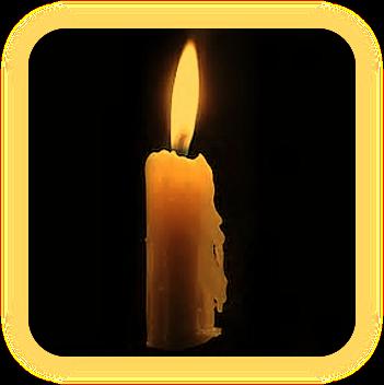 Сожгите ваши негативные мысли этим заклинанием свечи! A_910