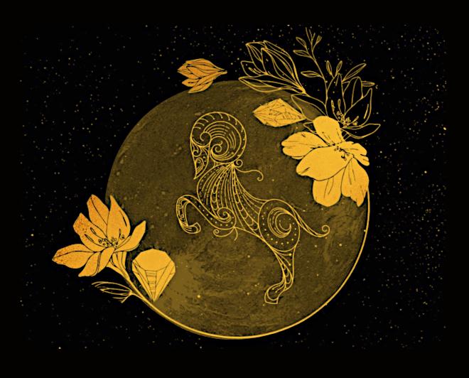 Интуитивная астрология: Овен, Новолуние, март 2020. A__aa_12