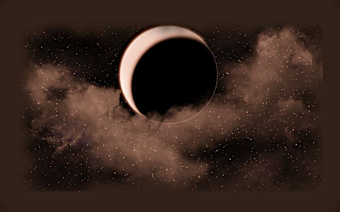 Прогнозы на Новолуние в Рыбах  - 23 февраля 2020 года. Прогнозы на период Растущей Луны. A__eoa10