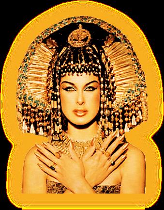 «Каменные» секреты Клеопатры Aa40