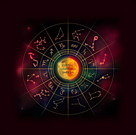 Что такое гороскоп?  Aa_411
