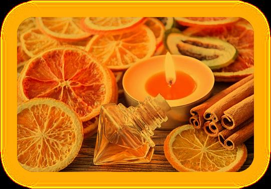 Кипящая йольская ароматическая смесь (попурри). Aa_510