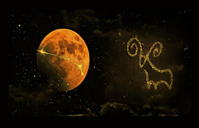 Эти 3 знака Зодиака будут испытывать лучшее Новолуние в Овне в марте 2020 года. Aa__a_10