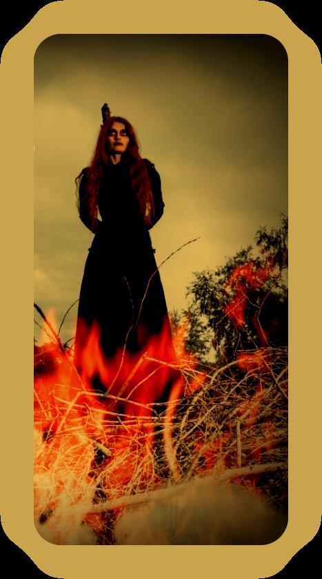 Суды над Ведьмами в Европе: Баскский Культ Ведьм в Испании и Франции. Aa__u_10