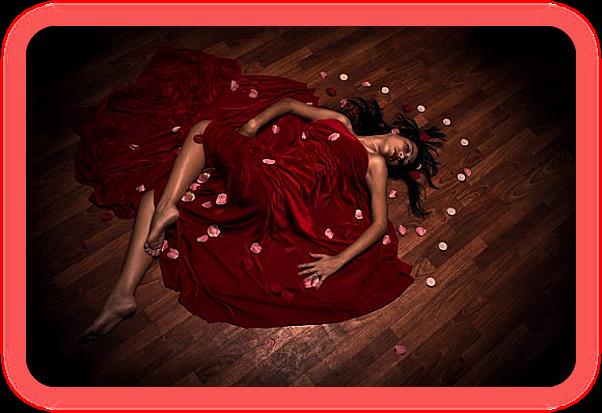 6 магических способов отпраздновать день Святого Валентина самому. Aaa16